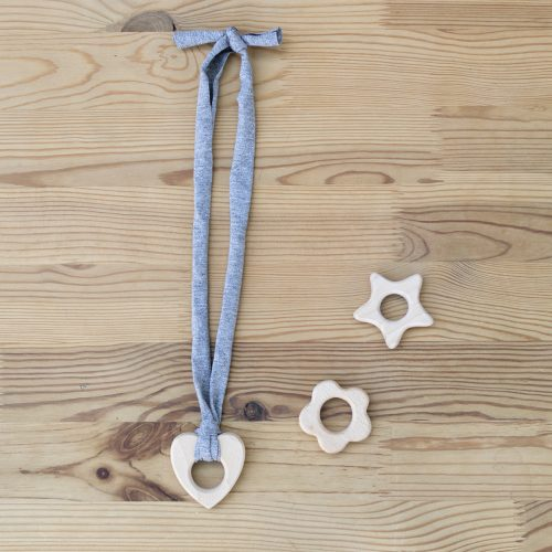 náhrdelník na kojenie 1
